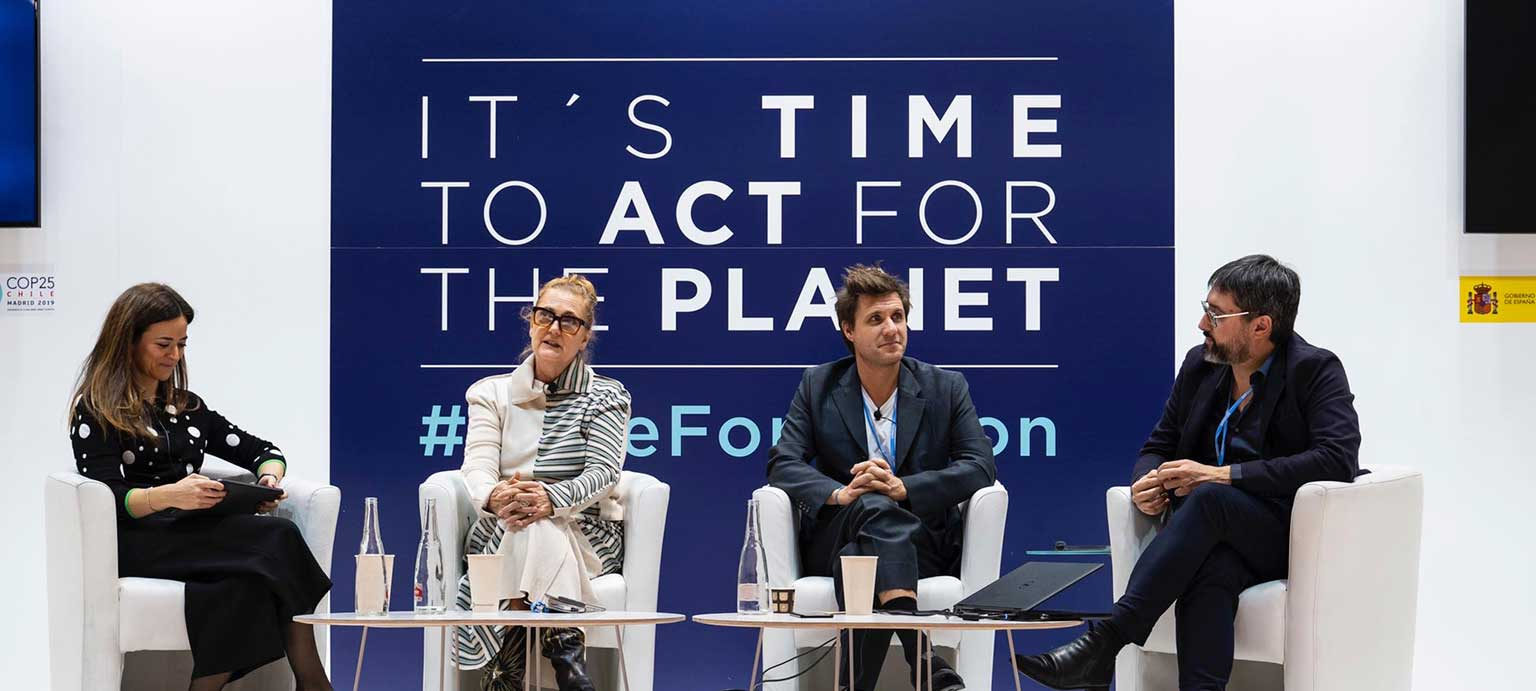 Art, Sustainability and Climate Change